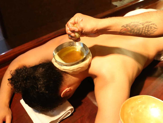Basti Treatment
