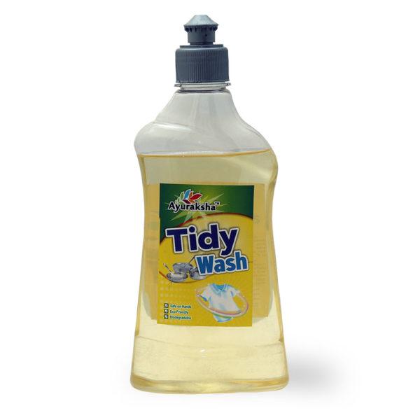 Tidy Wash